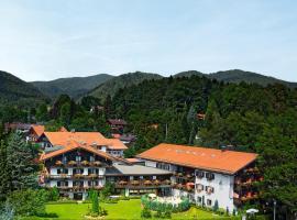 Hotel Alpenhof, Bad Wiessee