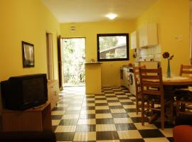 Apartment Popovic, Donji Milanovac (Near Djerdap National Park )