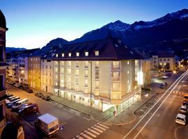 Hotel Alpinpark, Innsbruck
