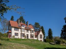 Coille House, Hawick (рядом с городом Denholm)