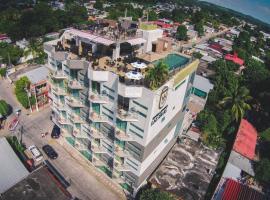 Hotel & Lounge Las Islas