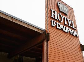 Le Dauphin St-Hyacinthe, Saint-Hyacinthe