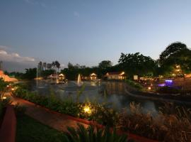 Silent Shores Resort & Spa, Майсур (рядом с городом Krishnarājāsāgara)