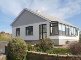 Hillcrest Holiday Home, Cruit Island (Near Arranmore Island)