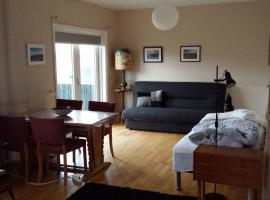 Oddabraut 17 Guest House, Þorlákshöfn