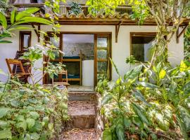 INN - Hostel, Arte, Cultura & Capoeira