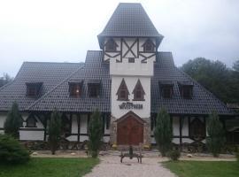 Royal Village Kotromanićevo, Vranduk (Odžak yakınında)