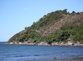 Summerspring Beachfront Accommodation, Takaka