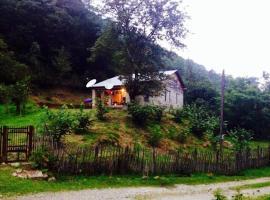 Guest House Achi, Ozurget'i