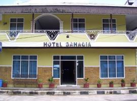Hotel Bahagia, Pangkalan Bun