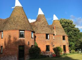 Renville Oast, Canterbury