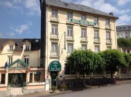 Hotel Au Val Doré