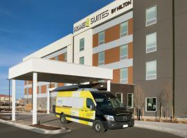 Home2 Suites by Hilton Denver International Airport, Denver