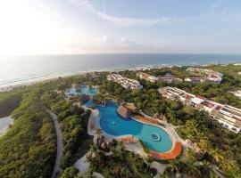 Valentin Imperial Riviera Maya All Inclusive - Adults Only, Puerto Morelos