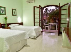 Floresta Amazônica Hotel