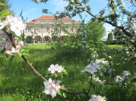 Burgbühl, Sankt Antoni (Schwarzenburg yakınında)