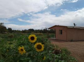 Casa de Campo San Pedro, San Pedro de Atacama (Túlor yakınında)