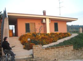 Paradiso In Collina, Pesaro (Novilara yakınında)