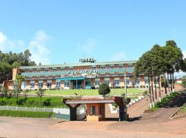 Pigatto Hotel, Frederico Westphalen (Jabuticaba yakınında)
