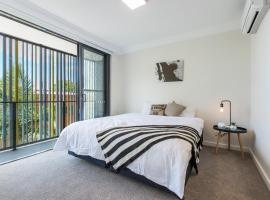 Vantage Apartment, Brisbane (Kedron yakınında)