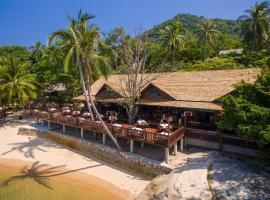 Sensi Paradise Beach Resort, Ko Tao