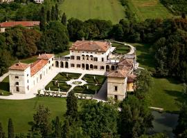 Hotel Villa Giona, Сан-Пьетро-ин-Карьяно