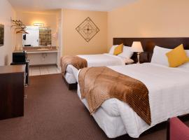 Red Carpet Inn Battleboro, Battleboro