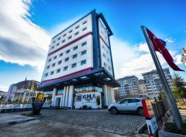 Kuhla Boutique Suite Hotel, Trabzon