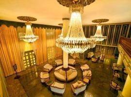 Chtaura Park Hotel, Chtaura
