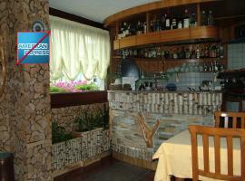 Hotel Marguareis, Limone Piemonte