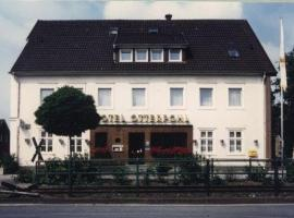 Hotel Otterpohl, Langenberg