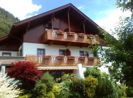 Landhaus Gailer, Treffen