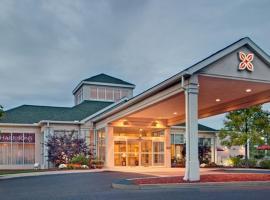 Hilton Garden Inn State College