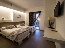 Malucri Resort, San Giovanni Rotondo (San Marco in Lamis yakınında)