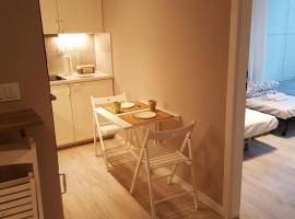 NAMIco apartment Sokolowska