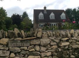 Mistletoe House Bed & Breakfast, Barnack