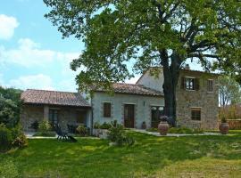Agriturismo Casa Fibbianello, Semproniano