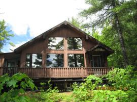 Crow Lake Holdings Cottage, McDougall (Dillon yakınında)