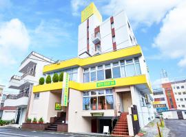 Select Inn Shimada Ekimae