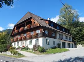 Haus Speck`n, Ranten (Allgaueck yakınında)