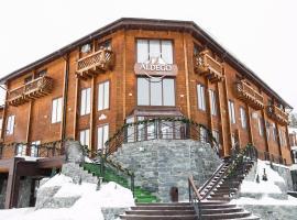 Aldego Hotel & Spa, Abzakovo