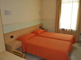 Hotel Tappa Fissa, Vigonovo (Stra yakınında)