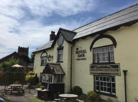The Royal Oak, Dolton (рядом с городом Beaford)
