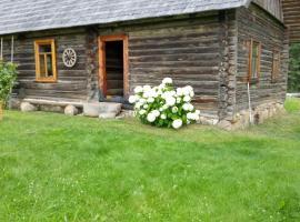 Setomaa Mõtlusait, Perdaku (Värska yakınında)