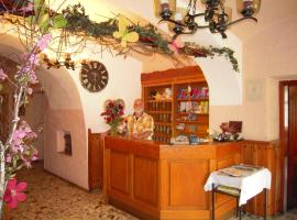 Mosers Pension, Villach