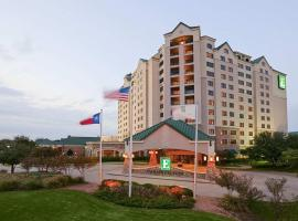 Embassy Suites Dallas - DFW Airport North Outdoor World, Grapevine