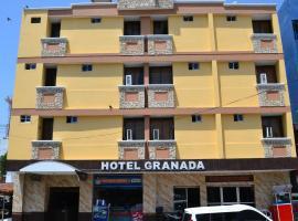 Hotel Granada Inn