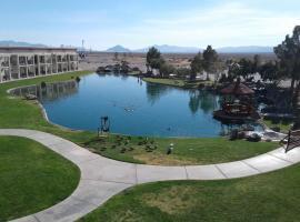 Longstreet Inn & Casino, Amargosa Valley