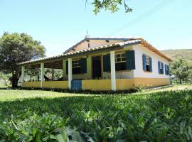 Pouso Jambo Rosa, Valença (Rio Prêto yakınında)