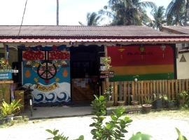 Two Peace House
